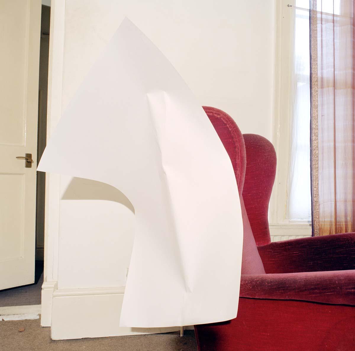 A1 Still Life: Armchair