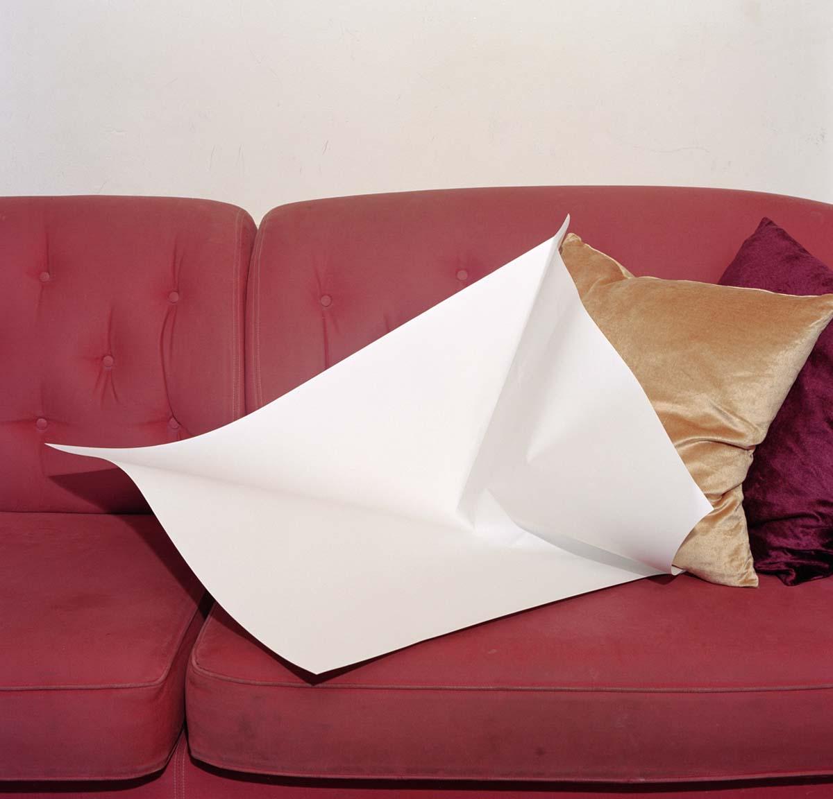 A1 Still Life: Cushion