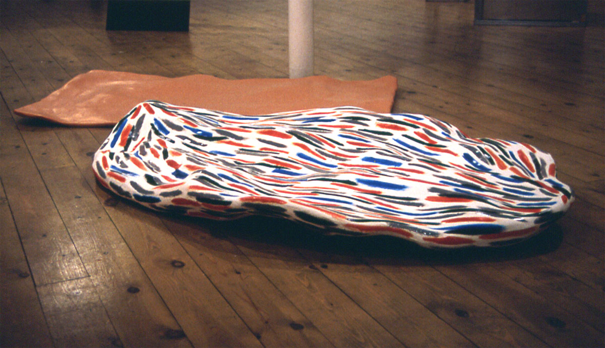 Grounds (Piero and Hockney)