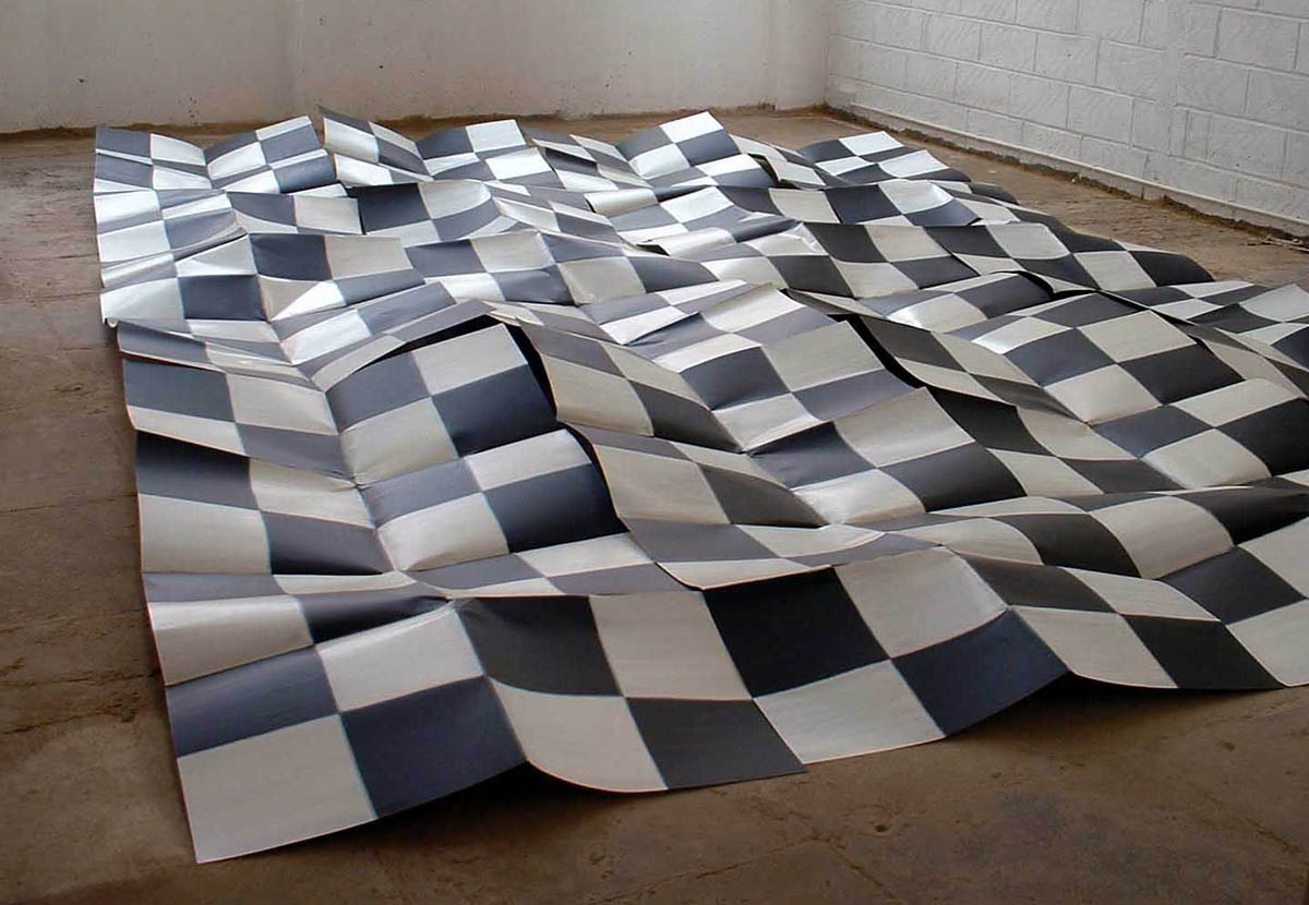 Unfolded Floor