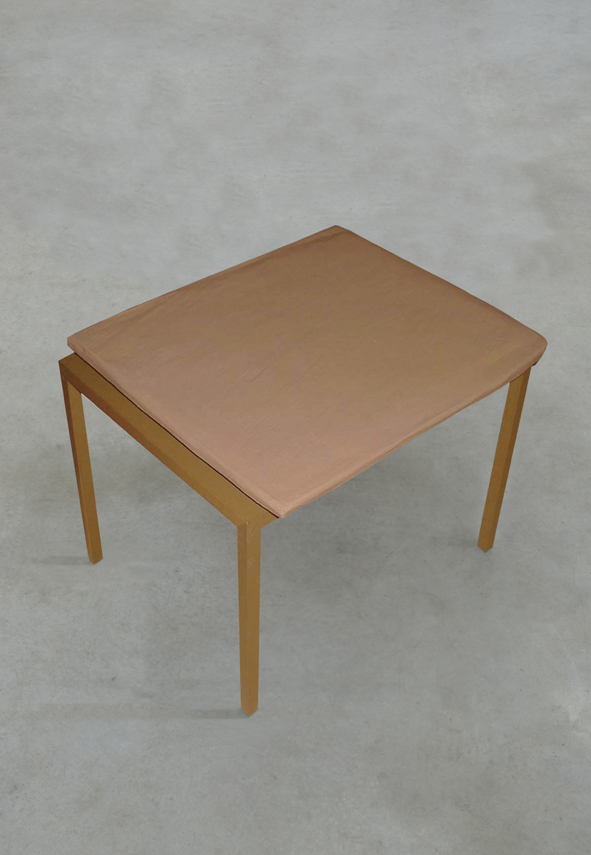 Sculpture of a Table #1